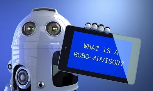 Industry attitude to robo-advice shifts as 20% of advisers consider development